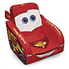 Cars 2 McQueen Chair