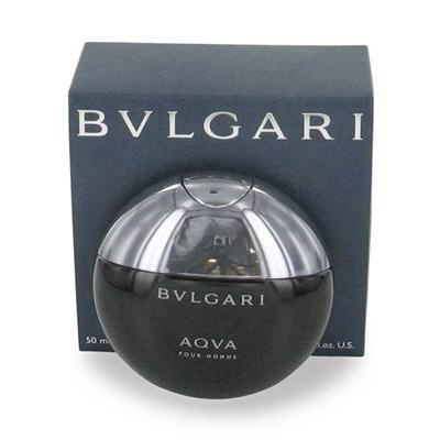 Mens Aqua Pour Homme by Bvlgari EDT Spray Aqua Pour Homme 1.7oz EDT Spray $ 62.00