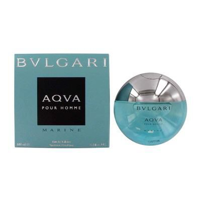 Bvlgari Aqva Marine 3.4oz EDT Spray $ 82.00