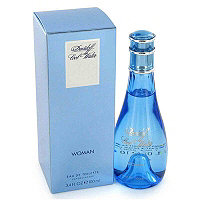 Cool Water 3.4oz EDT Spray