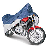 Motorcycle Cover -Sport 1100cc