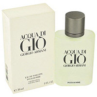 Acqua Di Gio 1oz EDT Spray
