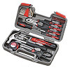 Apollo 39 Piece Tool Set