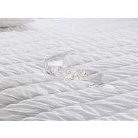 Waterproof Queen Mattress Pad