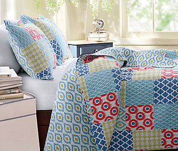 Bedding Bonanza. Save on sheets, pillows and more. Up to 50% Off*.