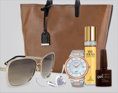 What's in Your Bag? Here are some everyday carry essentials. Up to 50% OFF*