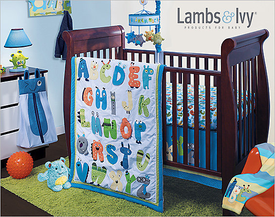 Lambs & Ivy. Super-cute bedding, gifts & more. See deals.