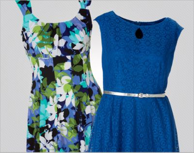 London Times Dresses. Fashionable styles in misses and plus sizes. 45% OFF*