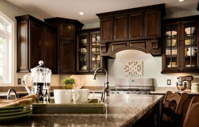 Charmant Thomasville Cabinetry