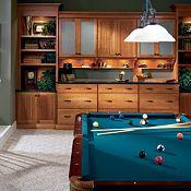 Ashton Cherry Light Other Cabinets