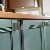 Saxony Kitchen Cabinets