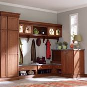 Cabbott Cherry Coffee Glaze Other Cabinets