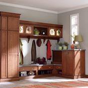 Cabbott Cherry Coffee Glaze Other Cabinets