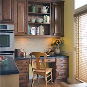 Camden Cherry Coffee Glaze Other Cabinets