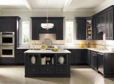 Corina Kitchen & Thomasville Cabinetry