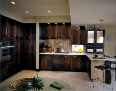 styles can be used for kitchen, bath and other room cabinetry design