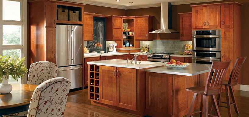 kitchen cabinet measuring guide for cooking