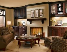 Kitchen Cabinets And Bathroom Cabinets By Thomasville