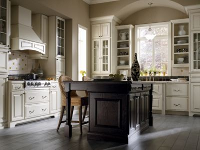 Chocolate Glaze Kitchen Cabinets with Lowest Price | Lily Ann Cabinets
