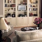 Plaza Maple Pearl Paint Other Cabinets