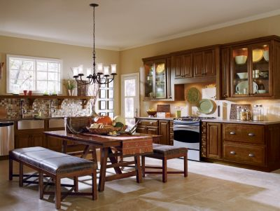 Ordinaire Thomasville Cabinetry