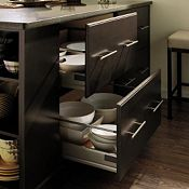 Base Two Drawer Cabinets