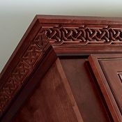 Celtic Moulding
