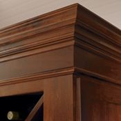 Tall Crown Moulding