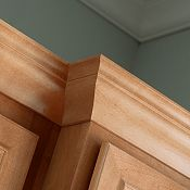 "3"" Crown Moulding"