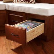 Furniture Drawer