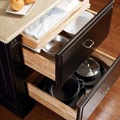 2 Drawer Base Special