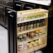 Base Pantry Pullout