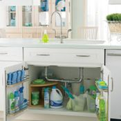 Sink Base SuperCabinet™