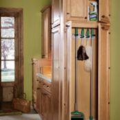 Utility Organizer Cabinet