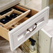 Vanity Cosmetic Drawer
