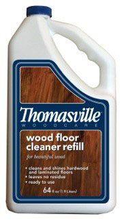 Floor Cleaner Thomasville