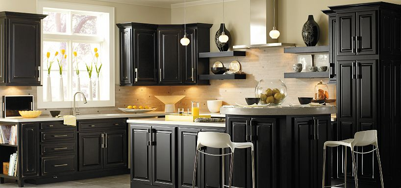 Slikovni rezultat za Thomasville Kitchen Cabinets