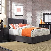 Penley Upholstered Bed