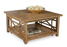 Frasier End Table From The Frasier Collection By Broyhill