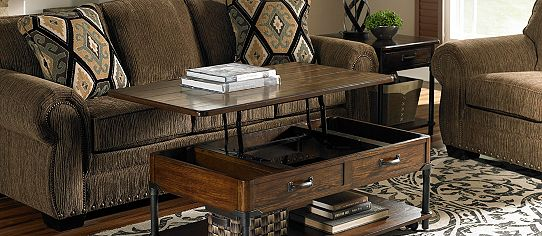 Saluda Living Room Furniture Broyhill Furniture