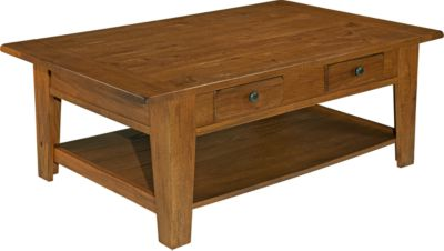 Attic Heirlooms Living Room Furniture Collection At