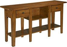 Grand Junction Sofa Table From The Grand Junction
