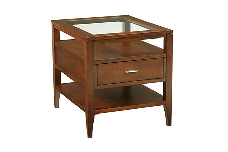 Arland End Table