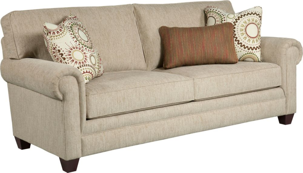 Monica Sofa Sleeper Queen Broyhill