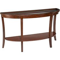 Dorchester Demilune Sofa Table