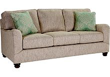 Parker Good Night Sleeper Sofa Queen From The Parker