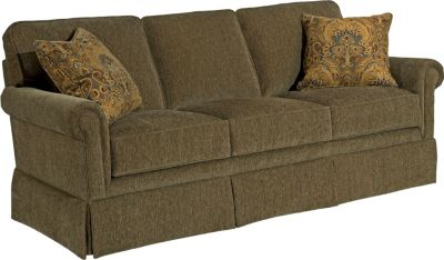 Audrey AirDream™ Sofa Sleeper Queen at BroyhillFurniture