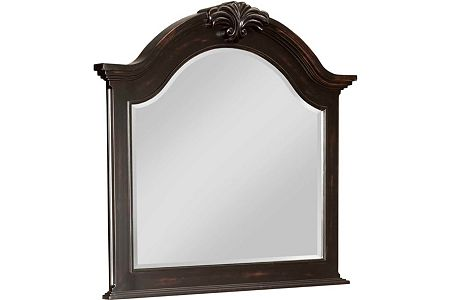 Mirren Pointe Arched Dresser Mirror
