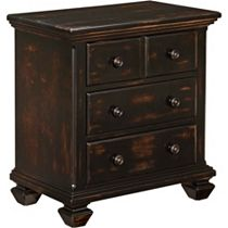 Mirren Pointe Nightstand