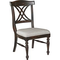Mirren Pointe X-Back Side Chair